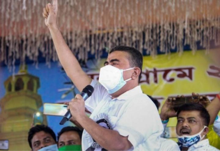 Breaking: থাইল্যান্ডের ব্যাঙ্কে অভিষেকের অ্যাকাউন্টে প্রতিমাসে ৩৬ লাখ টাকা ঢুকত, বিস্ফোরক দাবি শুভেন্দুর