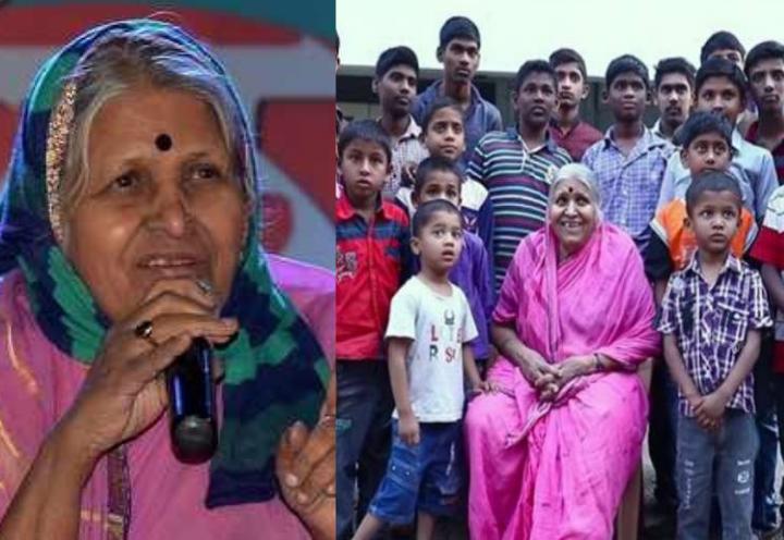Breaking: চিতা থেকে রুটিও খেয়েছেন ১৫০০ সন্তানের 'মা' সিন্ধুতাই, পেলেন পদ্মশ্রী
